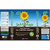 Westland Jacks Magic All Purpose Compost, 60 L