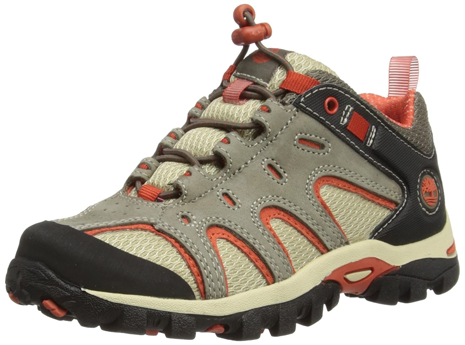 Timberland Hypertrail Lace OX Unisex-Kinder Traillaufschuhe 35.5 EU/UK Youth Hypertrail Lace - K