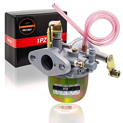 1PZ GE2-R07 Carburetor Carb for 82-87 EZGO Golf Cart 2 Cycle Engines 20071-G1 18342-G1: Automotive