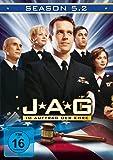 JAG: Im Auftrag der Ehre - Season 5, Vol. 2 [3 DVDs]