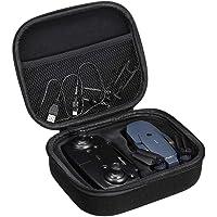 RC GearPro Portable EVA Sac de Rangement pour Sac à Main Rigide Boîte de Transport pour EACHINE E58 Drone RC