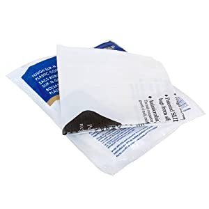 """Whirlpool W10165296RP 18"""" Plastic Compactor Bags, 15 Pack"""