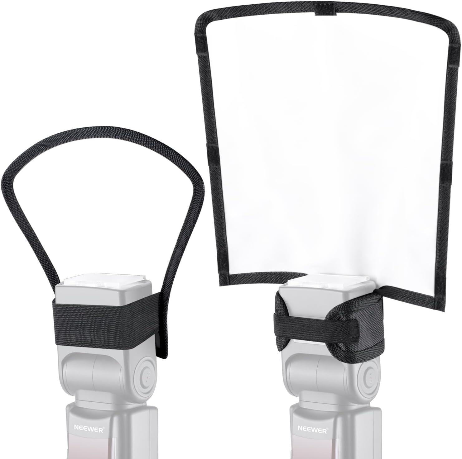 Reflector Photo Plus 1-piece Flash Diffuser