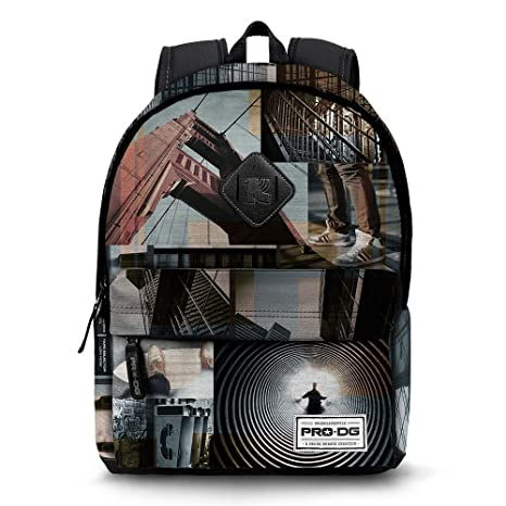 PRO·DG 33731 - Mochila Freestyle Vertigo, adaptable a carro