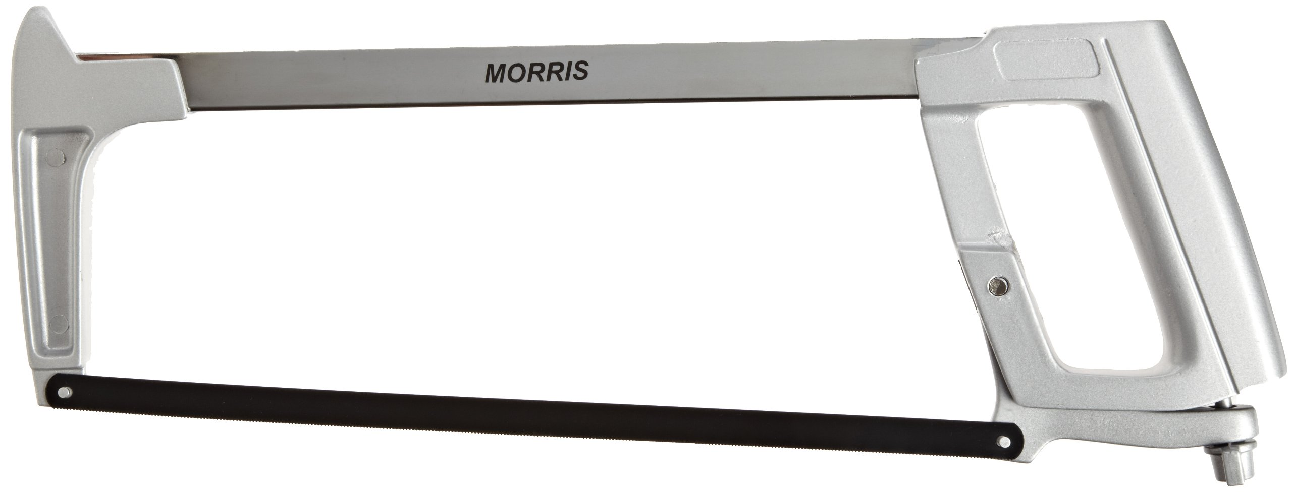 Morris Products 54628 High Tension Hack Saw, 12'' Size