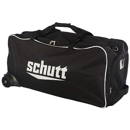 Amazon.com: Schutt Sports rodillo bolsa de pie bolsa de ...