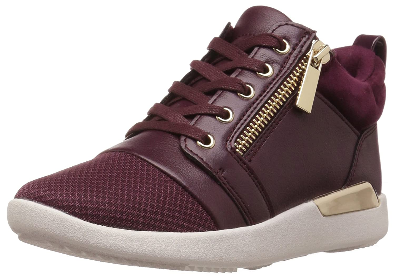 ALDO Women's Naven Fashion Sneaker B0721XZG1N 8.5 B(M) US|Bordo