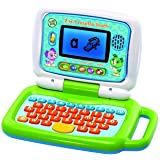 "LeapFrog 600903 ""2 in 1 Leap Top Touch"" Toy, Green"