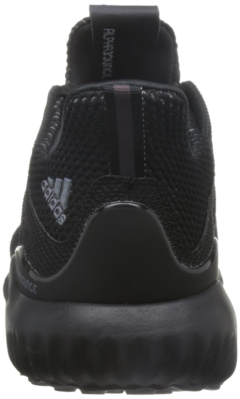 buy popular 9fe59 99b2f adidas Alphabounce 1 M BW0539, Deportivas Amazon.es Zapatos y complementos