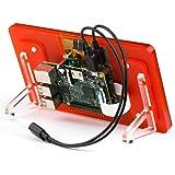 デュアル マイクロ B USB パワーケーブル - Dual microB USB Power Cable