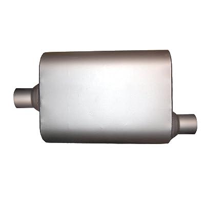 Jones Exhaust FB2441 Muffler: Automotive