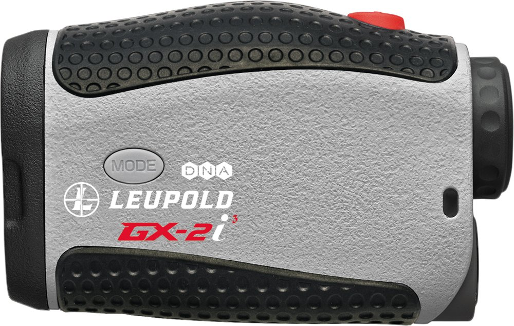 Leupold 2017 GX-2i3 Golf Rangefinder Bundle | Includes Golf Laser Rangefinder (Slope & Non-Slope Function) with Carrying Case, PlayBetter Microfiber Towel and Two (2) CR2 Batteries by PlayBetter (Image #3)