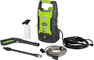 Greenworks GPW1602 Pressure Washer