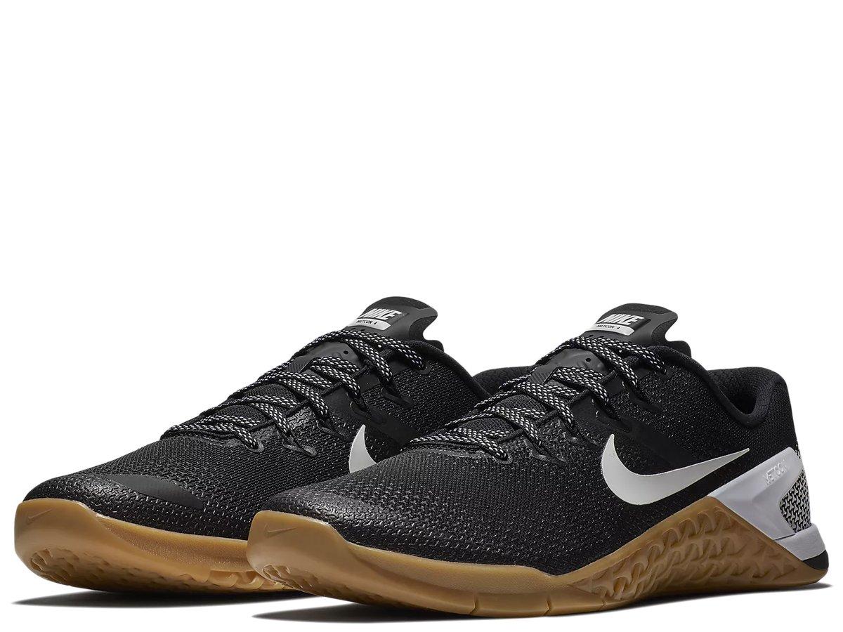 NIKE Men's Metcon Metcon Men's 4 Training Shoe B0761YB3TM Fashion Sneakers 41eec3