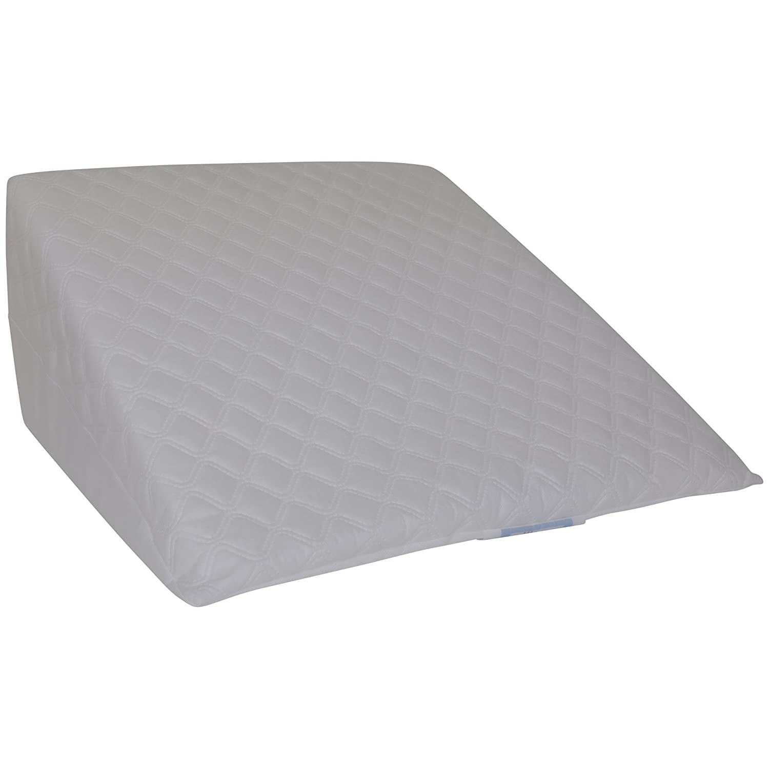 clicktostyle Wedge Foam Pillow Cushion Multi Purpose Comfort Pain Relief Back Support Quality