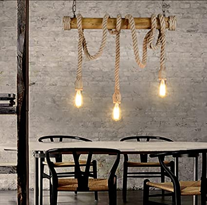 Lihuideng Lámparas de bambú Hechas a Mano ecológicas ...