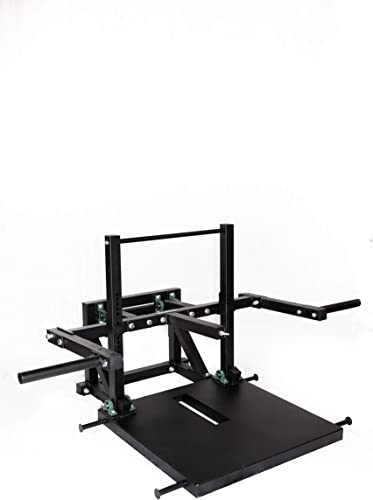 Bells of Steel Belt Squat Machine 2.0