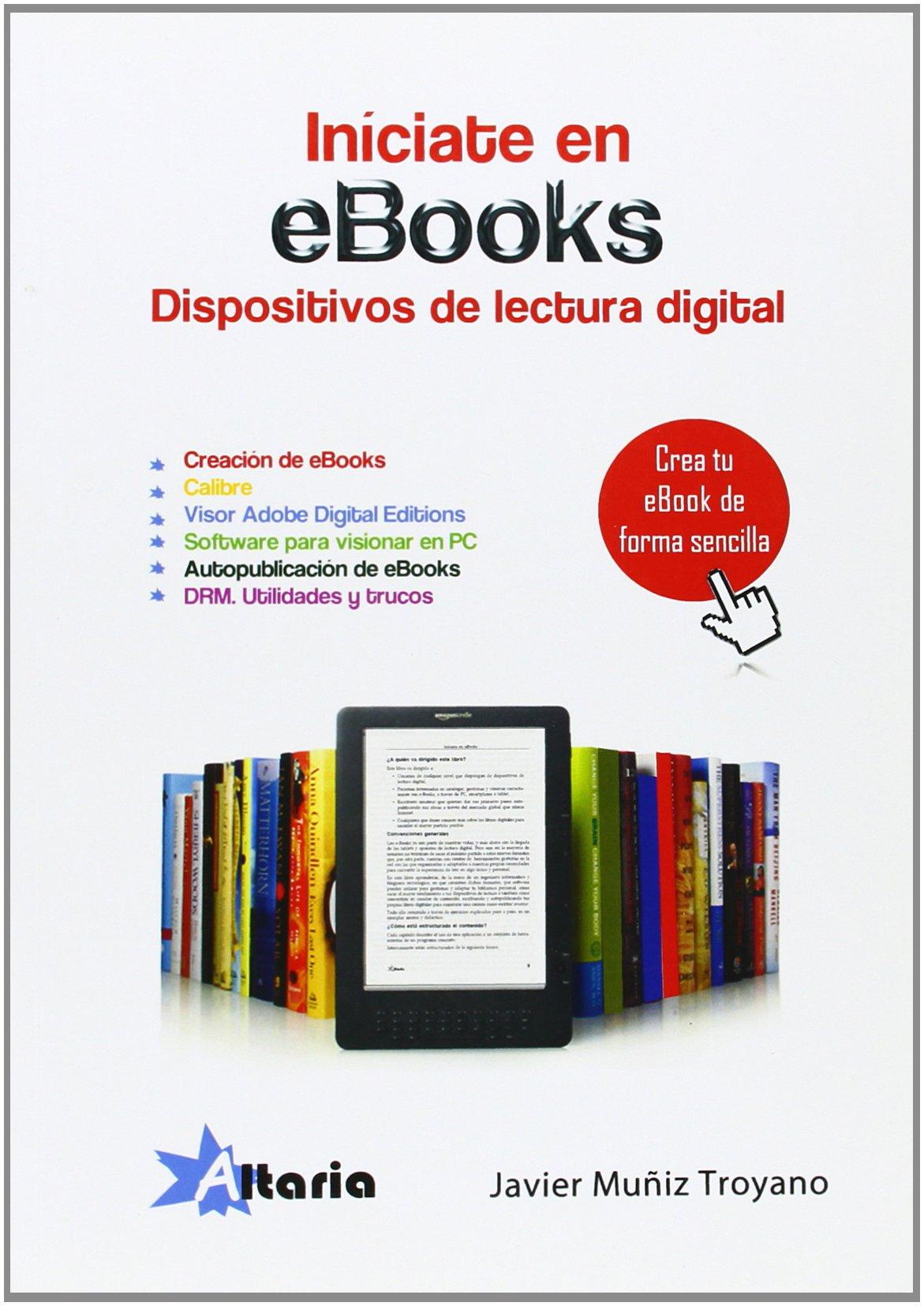 Iníciate en ebooks: nuevas formas de leer: Amazon.es: Muñiz ...
