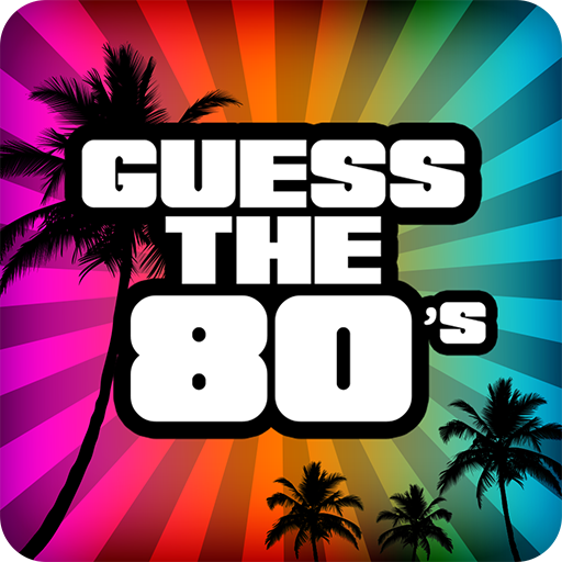 Guess The 80's - Sweet 1970s