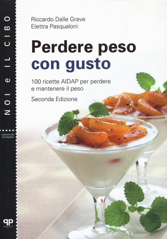 ricette sane per dessert per la perdita di peso