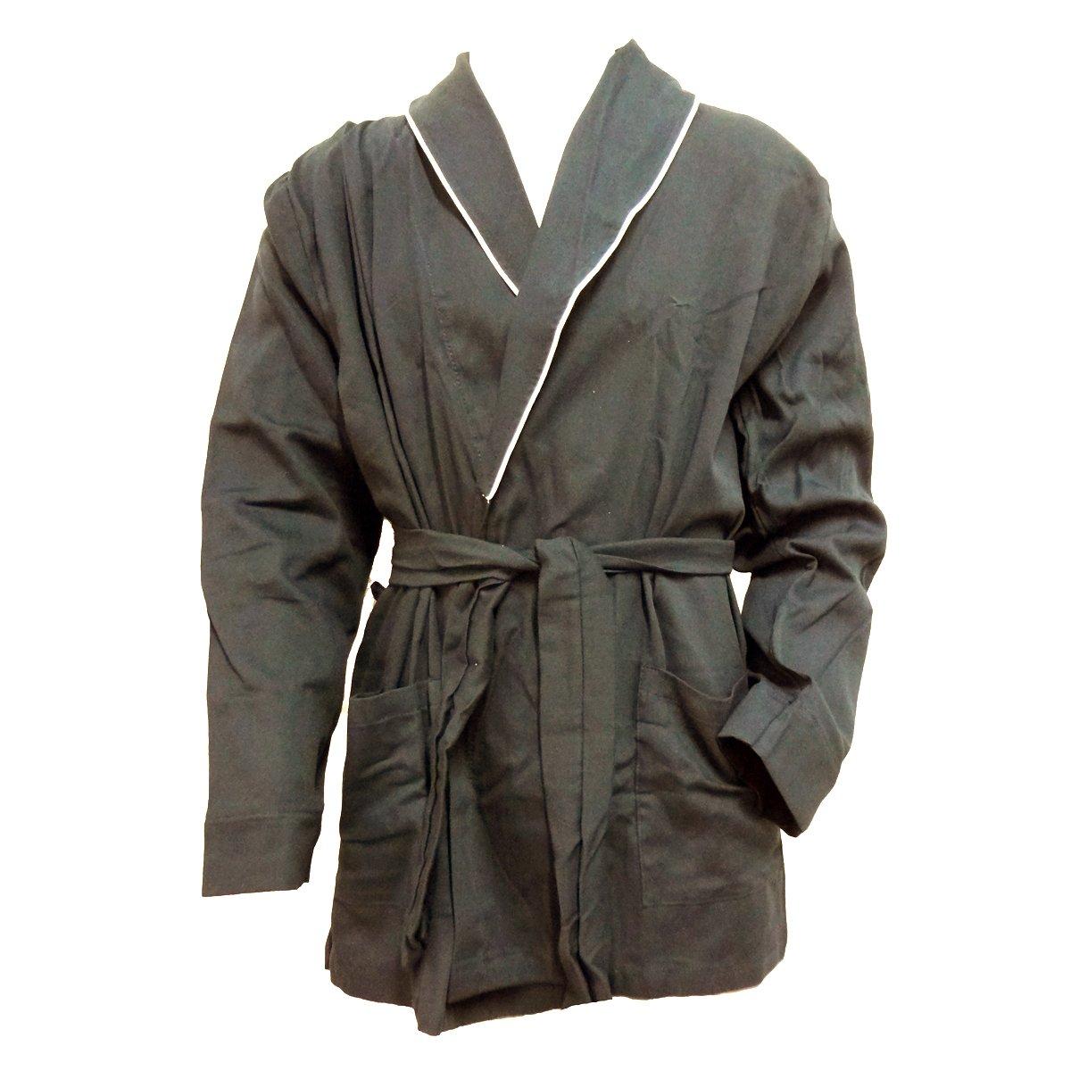 giacca da camera uomo in cotone NAZARENO GABRIELLI art. 033