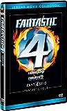 ファンタスティック・フォー DVDコレクション(3枚組)