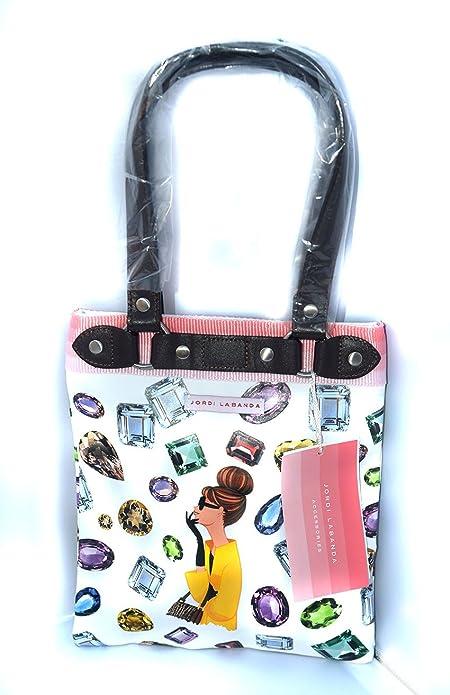 0040a204a Miquel Rius Bolso pequeño Jordi Labanda ROCKS portapinturas: Amazon.es:  Zapatos y complementos
