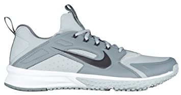 c50d29b077fab Nike Men s Alpha Huarache Turf Baseball Trainers US  Amazon.co.uk ...