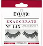 Eylure Exaggerate Faux Cils No. 145