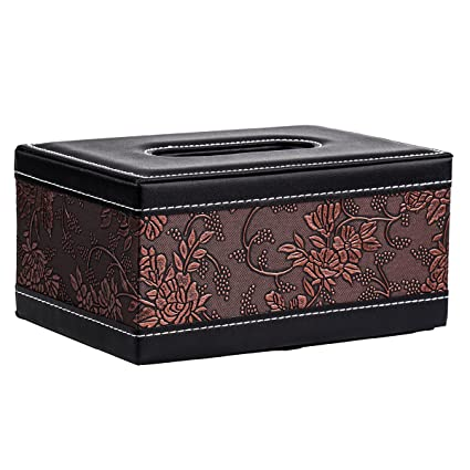 Terrific Amazon Com Tissue Box Cover Vintage Toilet Tissue Box Pdpeps Interior Chair Design Pdpepsorg