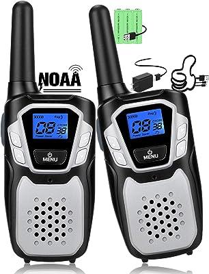 Topsung 2 Way Radios