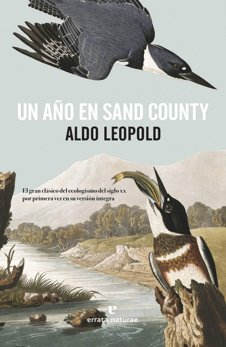 Tras la senda de Thoreau: libros, ensayos, documentales etc de vida salvaje y naturaleza. - Página 2 71M9hqs2d4L