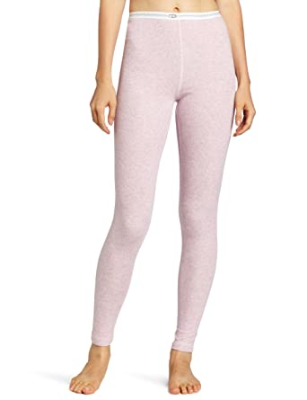 393d79c01ea36 Duofold Women's Mid Weight Fleece Lined Thermal Legging at Amazon Women's  Clothing store: