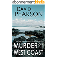 MURDER ON THE WEST COAST: Irish detectives investigate a bungled kidnapping (English Edition)