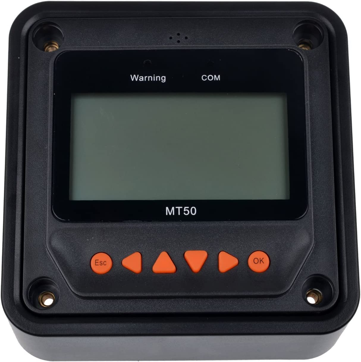 BAYM MT 50 MT-50 Remote Meter Tracer LCD Display for 1215BN 2215BN 3215BN 4215BN MPPT Charge Controller
