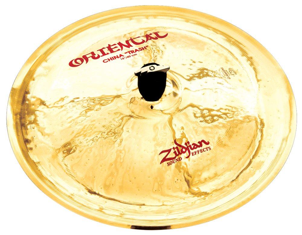 Zildjian 16'' Oriental China Trash