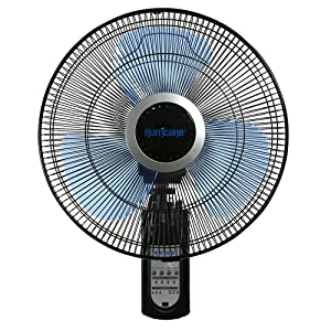 Hurricane Super 8 Oscillating Fan