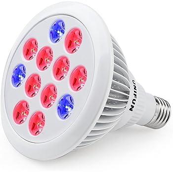 Amazon.com: TaoTronics LED Grow Lights Bulb, Grow Lights