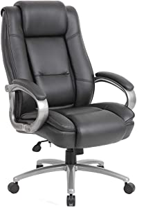 LCH Big & Tall Office Chair 400lbs Ergonomic Computer Chairs