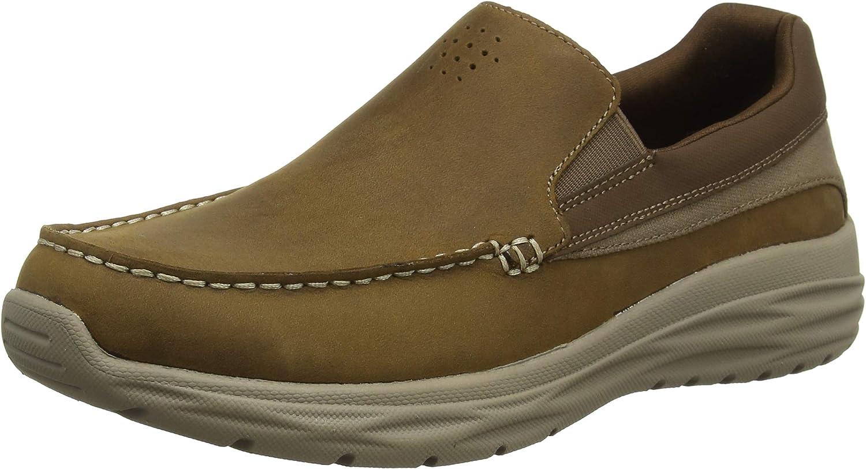 Skechers Men's Harsen-Ortego Loafer