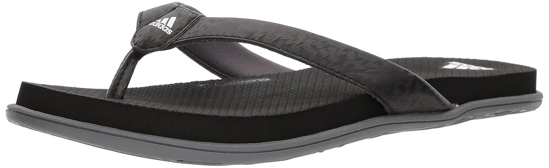 a47aeaa45966 Amazon.com  adidas Originals Women s Comfort B Flip Flop Sport Sandal  Shoes