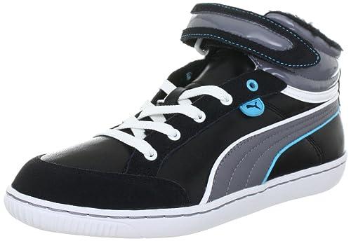 Puma - Calzado para mujer, tama?o 37 UK, color negro