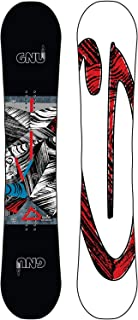 product image for Gnu Asym Carbon Credit Snowboard Mens