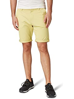 d4b64c80f104e TOM TAILOR Denim Herren Slim Chino Stretch Shorts: Amazon.de: Bekleidung