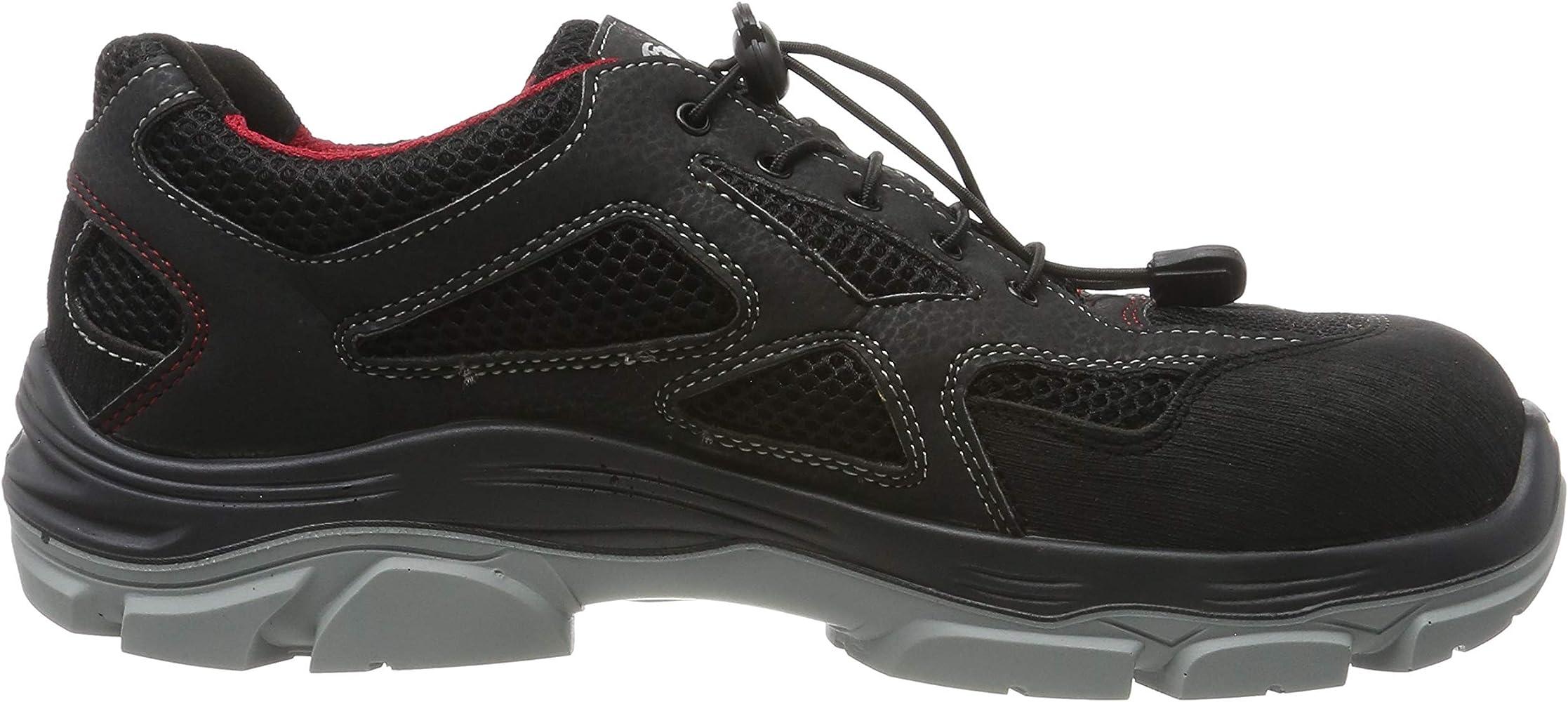 Zapatos de Seguridad Unisex Adulto Stabilus 6130a