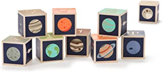 product image for Uncle Goose Planet Blocks - Made in The USA
