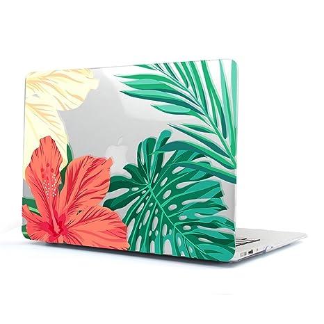 Carcasa MacBook Air 11.6 Pulgadas, TwoL Alta Calidad Funda ...