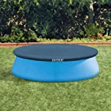 Intex 28020 Easy Set 8-Foot Pool Cover