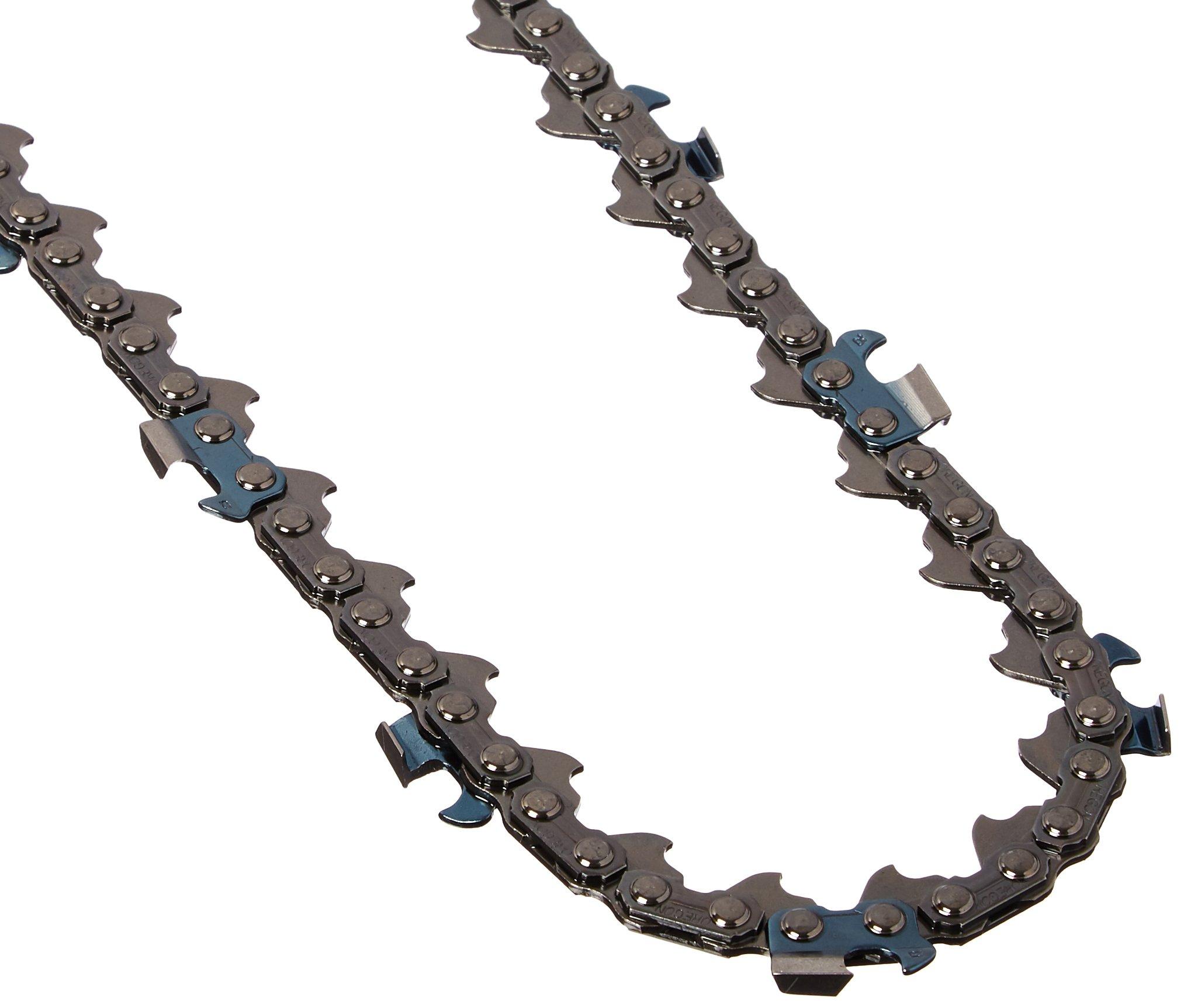 OREGON 72JGX072G 72 Drive Link Super Guard Skip Sequence Chain, 3/8-Inch by Oregon