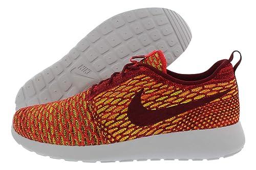 c88fa3c29de6 Nike Roshe One Flyknit Women s Shoes Size US 11